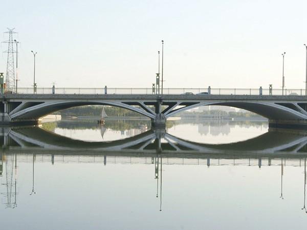 市政桥梁万博manbetx手机版苹果下载